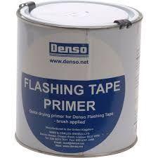 Denso Flashing Tape Primer