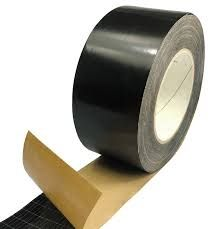 airtight tape for boards and membranes