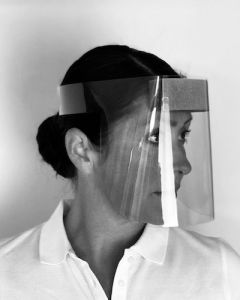 Face Covering visors