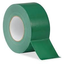 Duct Tape (Economy) GREEN