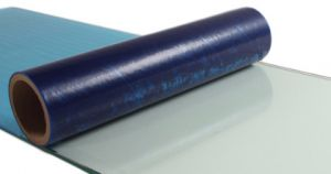 Glass Protection Film (Blue)