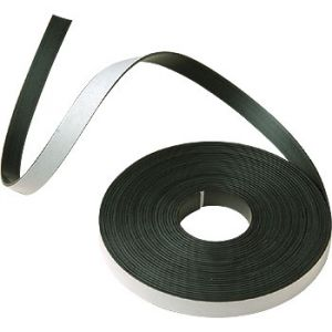 Sticky Foam Backed Magnetic Tape