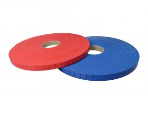 Glass Protection Pads - 1,000 per roll