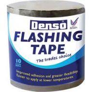 Flashing Tape, Lead Look 150mm x 10 Metres