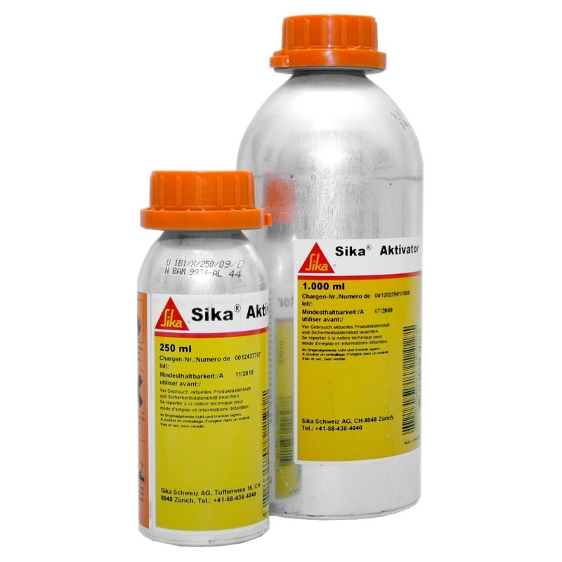sika aktivator next day from affixit